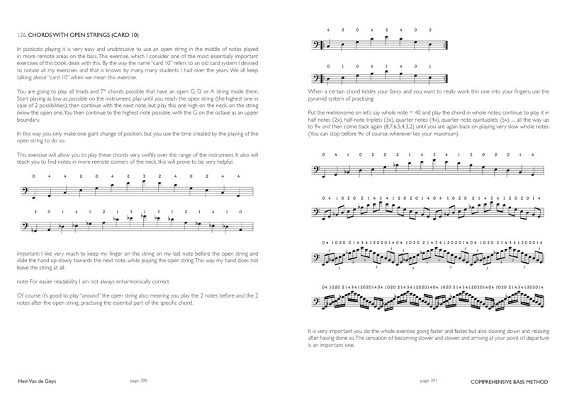 Bass Method Pdf